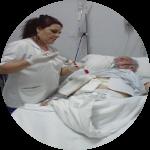 Técnicos de Enfermería Nivel Superior